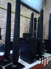 LG Home Theatre 1200 Watts, Tall Speakers | Audio & Music Equipment for sale in Central Region, Kampala