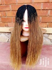Black N Gold Twists Wig | Hair Beauty for sale in Central Region, Kampala