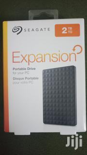 New Seagate 2TB External Hard Drive | Computer Hardware for sale in Central Region, Kampala