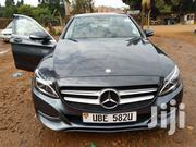 Mercedes-Benz C180 2016 Gray | Cars for sale in Central Region, Kampala