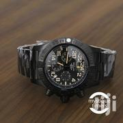 Breitling Black Watch | Watches for sale in Central Region, Kampala