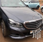 Mercedes-Benz E250 2016 Gray | Cars for sale in Central Region, Kampala
