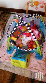 Baby Play Gym With Balls..Rarely Used , Good In Condition | Toys for sale in Central Region, Kampala