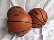 Genuine Nba Basketballs | Sports Equipment for sale in Central Region, Kampala