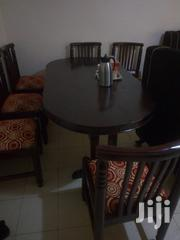 6 Seater Dining Table | Furniture for sale in Central Region, Kampala