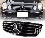 Mercedes Benz E-class Grill | Vehicle Parts & Accessories for sale in Central Region, Kampala