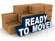 City Movers Uganda | Logistics Services for sale in Central Region, Kampala