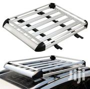 Alminium Roof Rack | Vehicle Parts & Accessories for sale in Central Region, Kampala