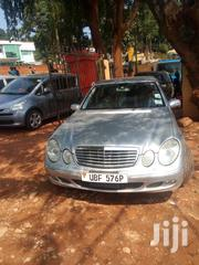 Mercedes-Benz 280E 2009 Silver | Cars for sale in Central Region, Kampala