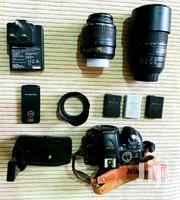 Nikon D5300 DSLR And Accessories | Cameras, Video Cameras & Accessories for sale in Central Region, Kampala