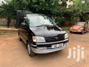 New Toyota Noah 1998 Black | Cars for sale in Central Region, Kampala