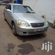 Toyota Mark II 2000 2.0 Gray | Cars for sale in Central Region, Kampala