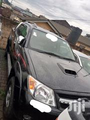 Toyota Hilux 2005 2.5 Cab Black | Cars for sale in Central Region, Kampala