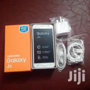 New Samsung Galaxy J5 16 GB White | Mobile Phones for sale in Central Region, Kampala