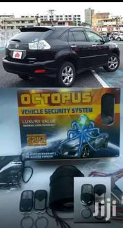 Harrier New Model Hybrid Car Alarm   Vehicle Parts & Accessories for sale in Central Region, Kampala