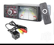 Car Radio With Camera | Vehicle Parts & Accessories for sale in Central Region, Kampala