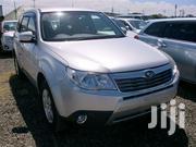 New Subaru Forester 2008 2.0 Sports Silver   Cars for sale in Central Region, Kampala