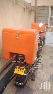 Fibreglass Carrier Boxes For Motorbikes | Manufacturing Services for sale in Central Region, Kampala