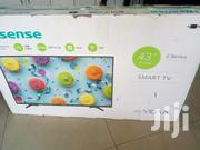Hisense Smart Digital Tv 43 Inches | TV & DVD Equipment for sale in Central Region, Kampala
