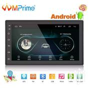 BRAND NEW ANDROID RADIO FOR CARSB   Vehicle Parts & Accessories for sale in Central Region, Kampala
