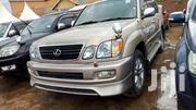 New Toyota Land Cruiser 2005 Gold | Cars for sale in Central Region, Kampala