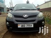 Toyota IST 2008 Black | Cars for sale in Central Region, Kampala