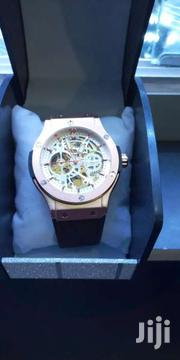 Hublot Swiss Made Designer Watches | Watches for sale in Central Region, Kampala