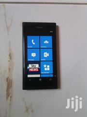 Nokia Lumia 800 16 GB Black | Mobile Phones for sale in Central Region, Kampala
