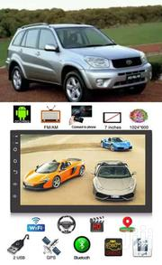 ANDROID RADIO FOR RAV4 | Vehicle Parts & Accessories for sale in Central Region, Kampala