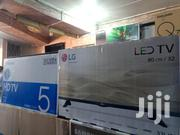 LG 32 LED Digital/Satellite Flat Screen Web OS TV 32 Inches   TV & DVD Equipment for sale in Central Region, Kampala