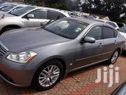 Nissan Fuga 2006 Gray | Cars for sale in Central Region, Kampala