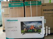 49 Inches Hisense Led Smart Digital Satelite Full Hd Slim Flat Tv | TV & DVD Equipment for sale in Central Region, Kampala