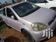Toyota Vitz 2000 Pink   Cars for sale in Central Region, Kampala