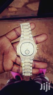 Gold Ice Watch | Watches for sale in Central Region, Kampala