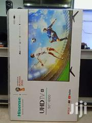 50inches UHD 4K Hisense Smart | TV & DVD Equipment for sale in Central Region, Kampala