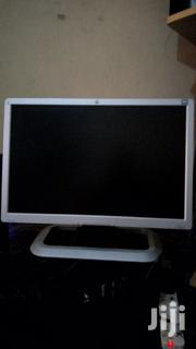 Hp Wide 20 Inch | Computer Monitors for sale in Central Region, Kampala