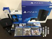 Playstation4 Pro | Video Game Consoles for sale in Central Region, Mukono