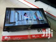 "LG LED 32"" Flat Screen Digital TV 