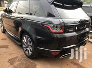 Land Rover Range Rover Sport 2019 Autobiography Black | Cars for sale in Central Region, Kampala
