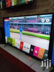 50inches LG Smart UHD Flat Screen TV   TV & DVD Equipment for sale in Central Region, Kampala