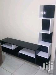 Black And White Tv Stand | Furniture for sale in Central Region, Kampala
