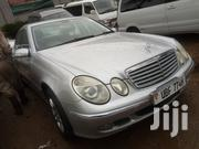 New Mercedes-Benz E240 2006 Silver | Cars for sale in Central Region, Kampala
