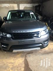 Land Rover Range Rover Sport 2016 Silver | Cars for sale in Central Region, Kampala