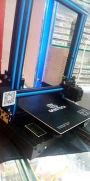 Geeetech A10 3D Printer   Computer Hardware for sale in Central Region, Kampala