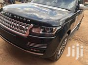 Land Rover Range Rover Vogue 2016 Black | Cars for sale in Central Region, Kampala
