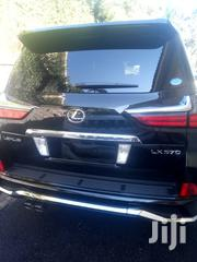 Lexus LX 570 2018 Black | Cars for sale in Central Region, Kampala