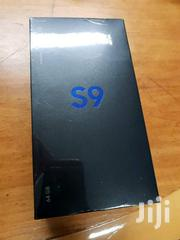 New Samsung Galaxy S9 64 GB Blue   Mobile Phones for sale in Central Region, Kampala