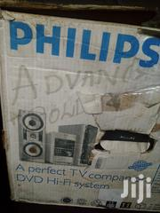 Phillips Radio, Home Theater , Dvd. Best Sound System | Audio & Music Equipment for sale in Central Region, Kampala