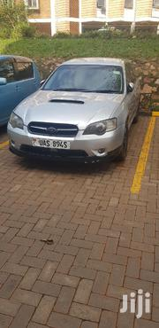 Subaru Legacy 2005 Automatic Silver | Cars for sale in Central Region, Kampala