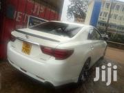 Toyota Mark X 2015 Silver | Cars for sale in Central Region, Kampala